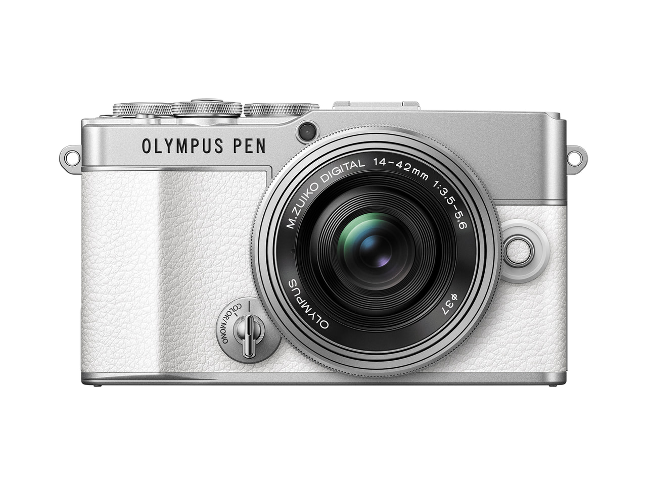 Photo of Olympus PEN E-P72