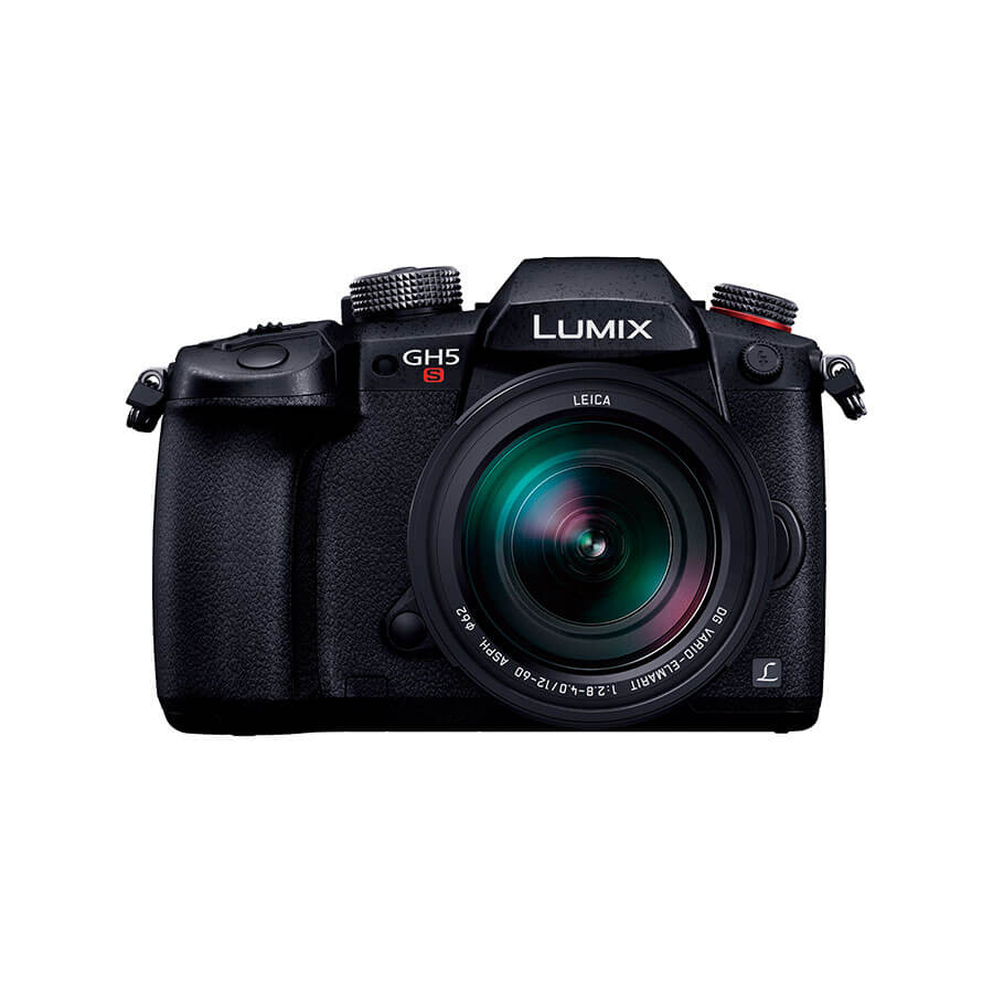 Photo of DC-GH5S1