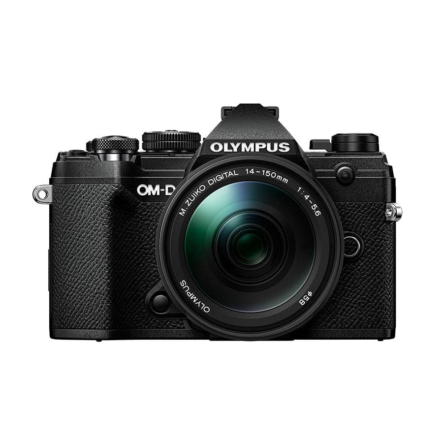 Photo of OM-D E-M5 MarkⅢ1
