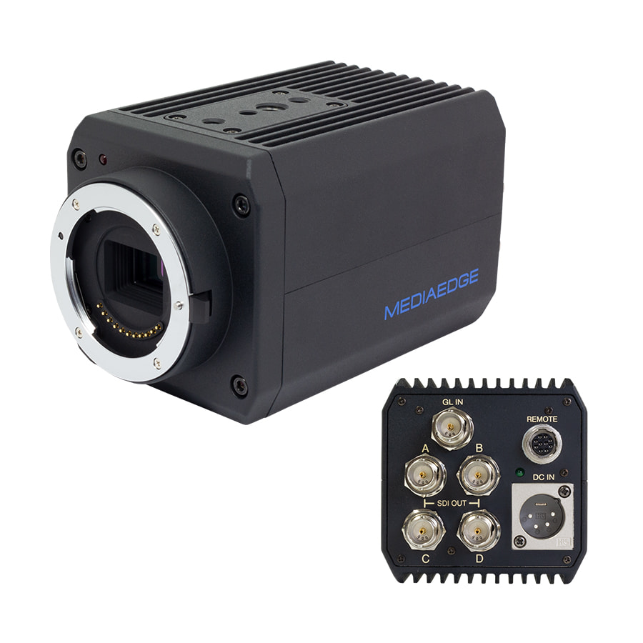 QDCAM ME-BXC-CM100の写真 1