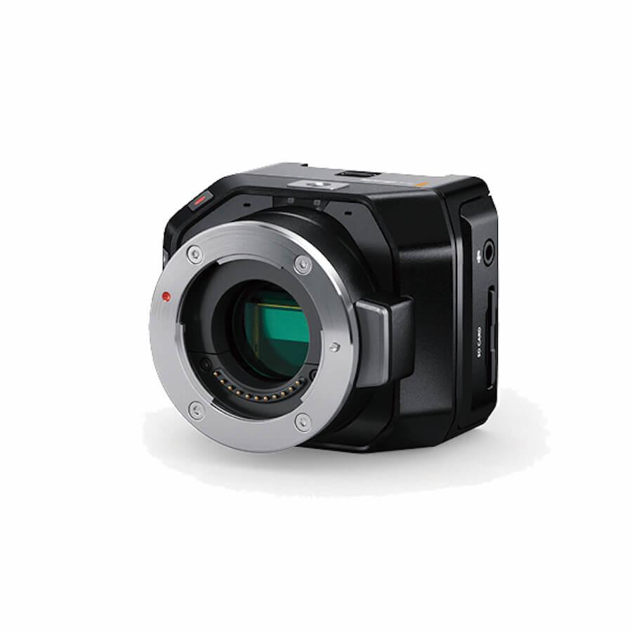 Blackmagic Micro Cinema Cameraの写真 1