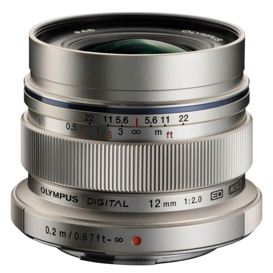 M.ZUIKO DIGITAL ED 12mm F2.0の写真 2