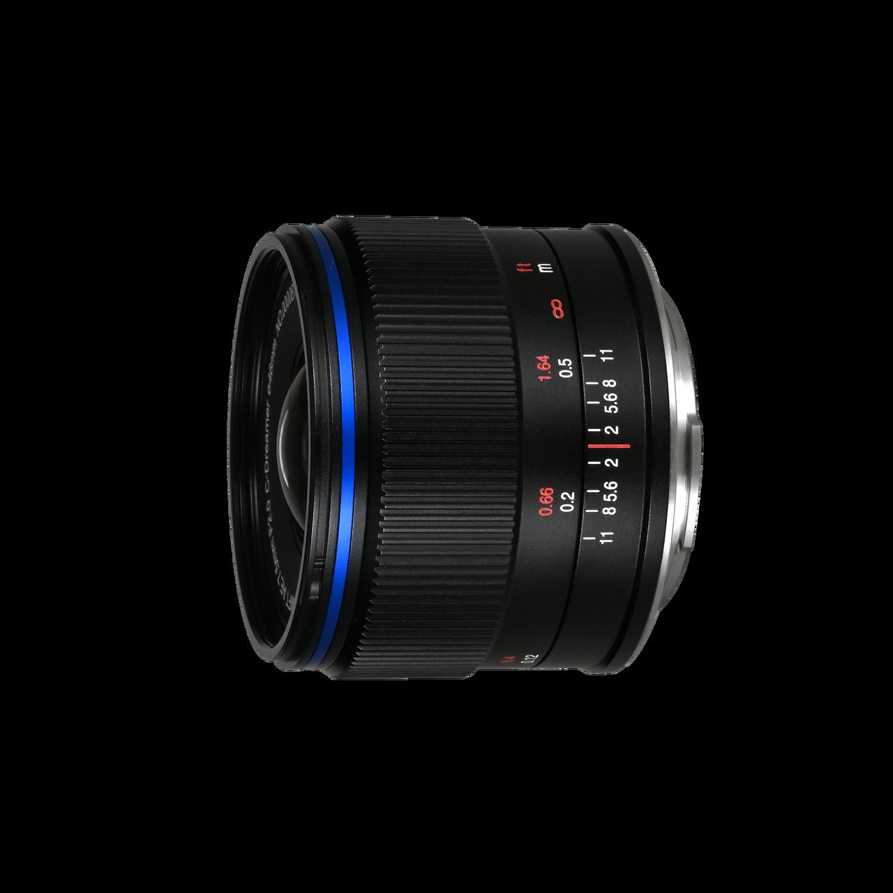 Laowa 7.5mm f/2 MFTの写真 1