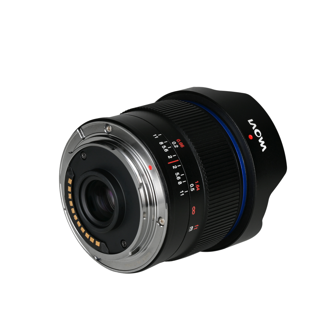 Laowa 7.5mm f/2 MFTの製品写真 4