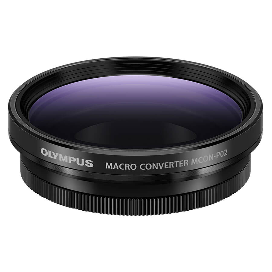 Macro Converter MCON-P02の写真 1