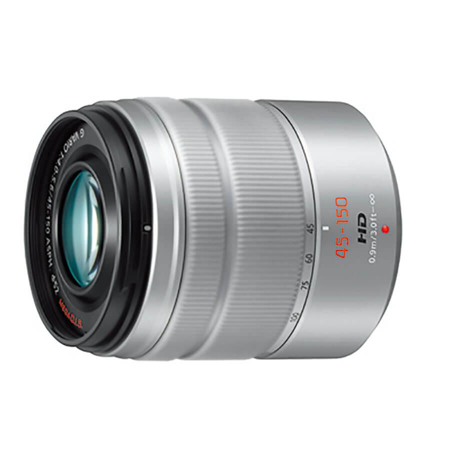LUMIX G VARIO 45-150mm F4.0-5.6 ASPH. MEGA O.I.S.の写真 2