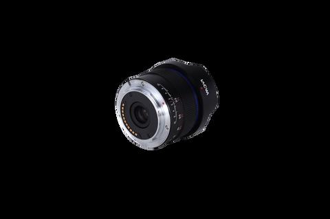 Laowa 10mm f/2 Zero-D MFTのサムネイル写真 4