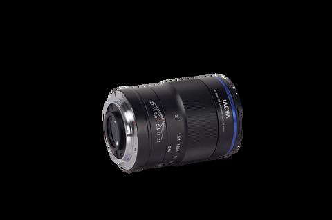 Laowa 50mm f/2.8 2x Ultra Macro APOのサムネイル写真 1