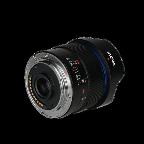 Laowa 7.5mm f/2 MFTのサムネイル写真 4