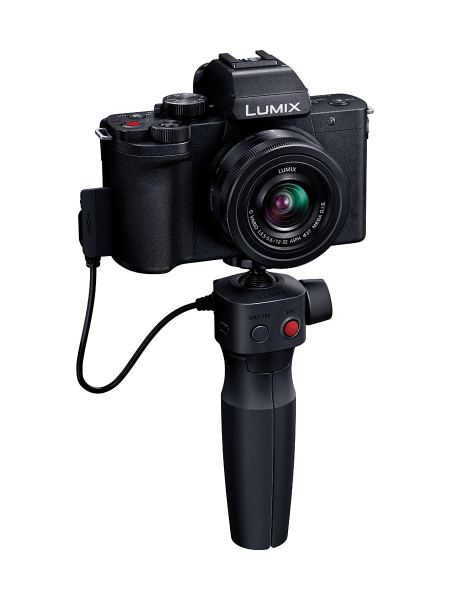 LUMIX DC-G100の製品写真 2