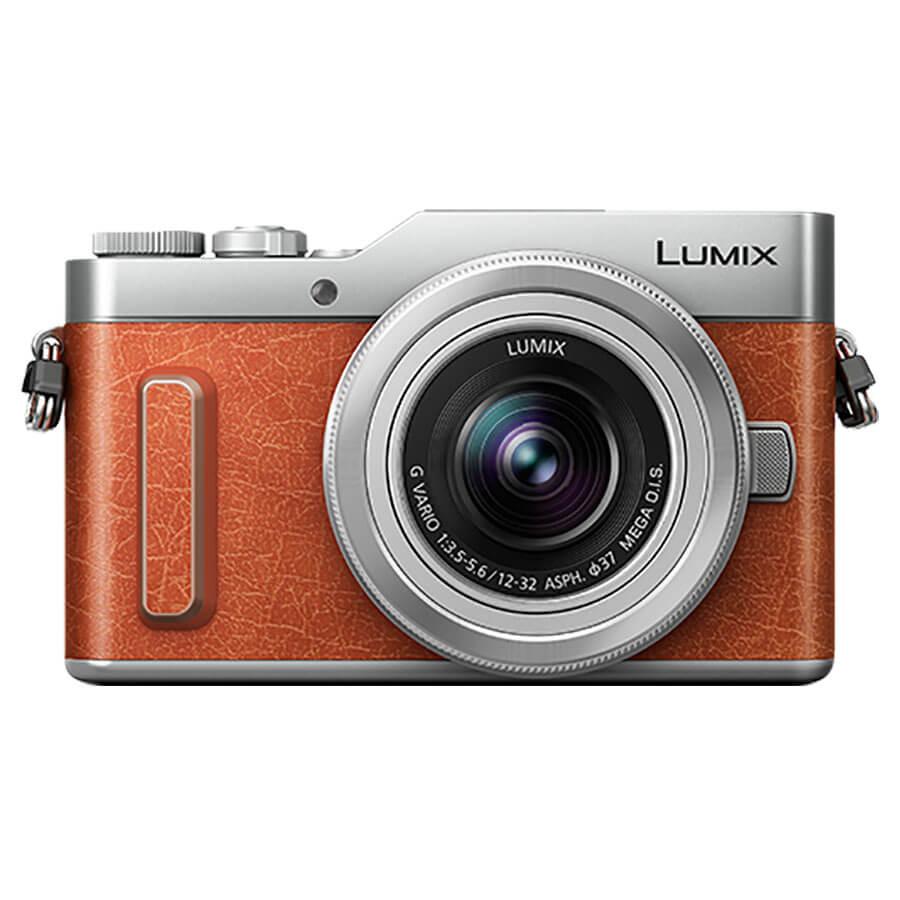 LUMIX DC-GF10/GF90の写真 1