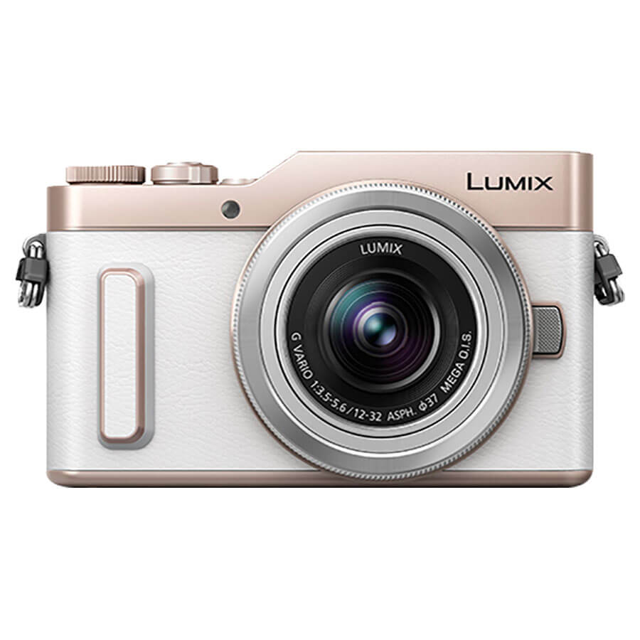 LUMIX DC-GF10/GF90の写真 2