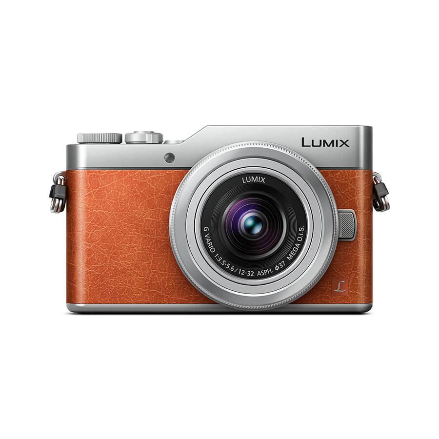 LUMIX DC-GF9の写真 1