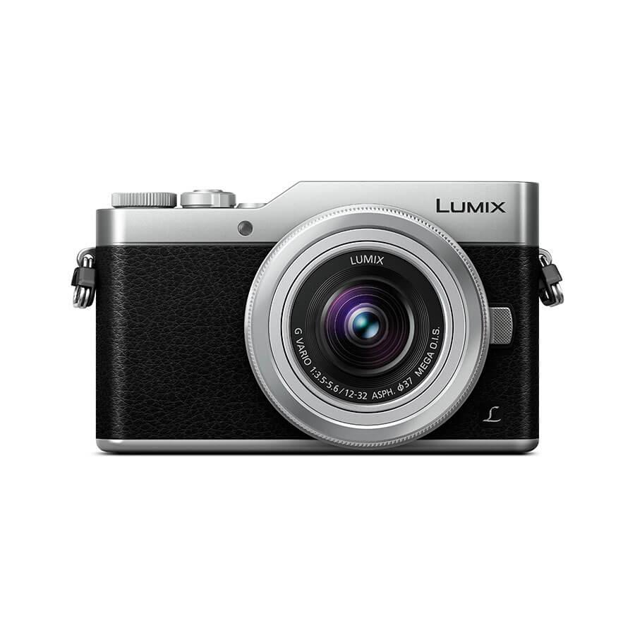 LUMIX DC-GF9の写真 2
