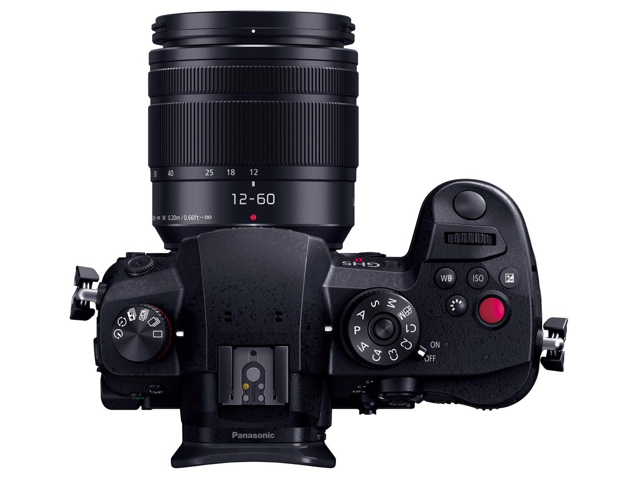 LUMIX DC-GH5M2の製品写真 5