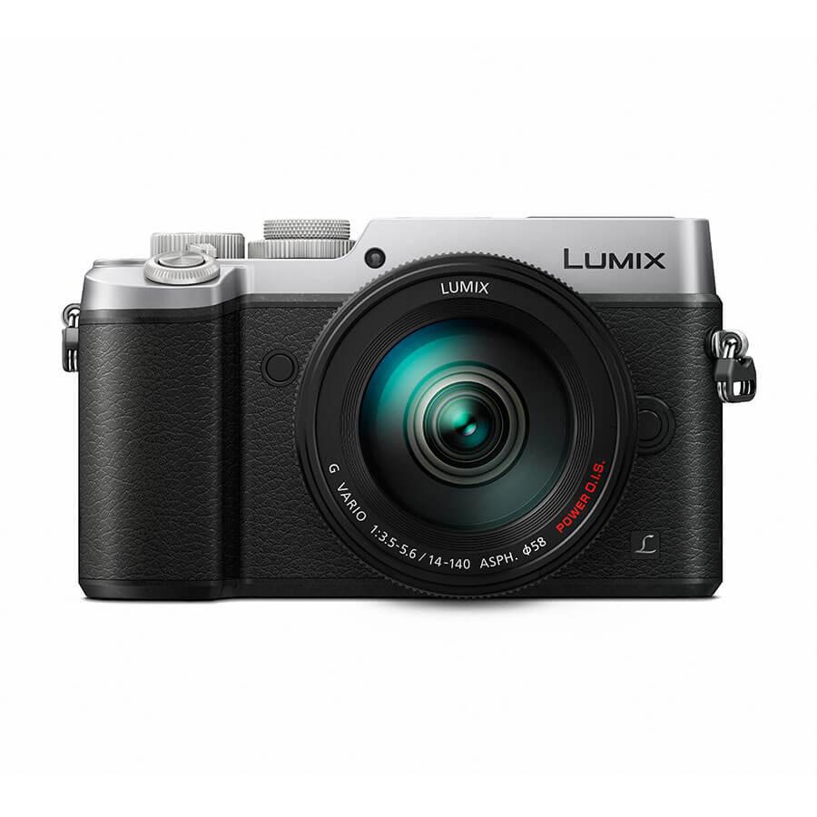 LUMIX DMC-GX8の写真 1