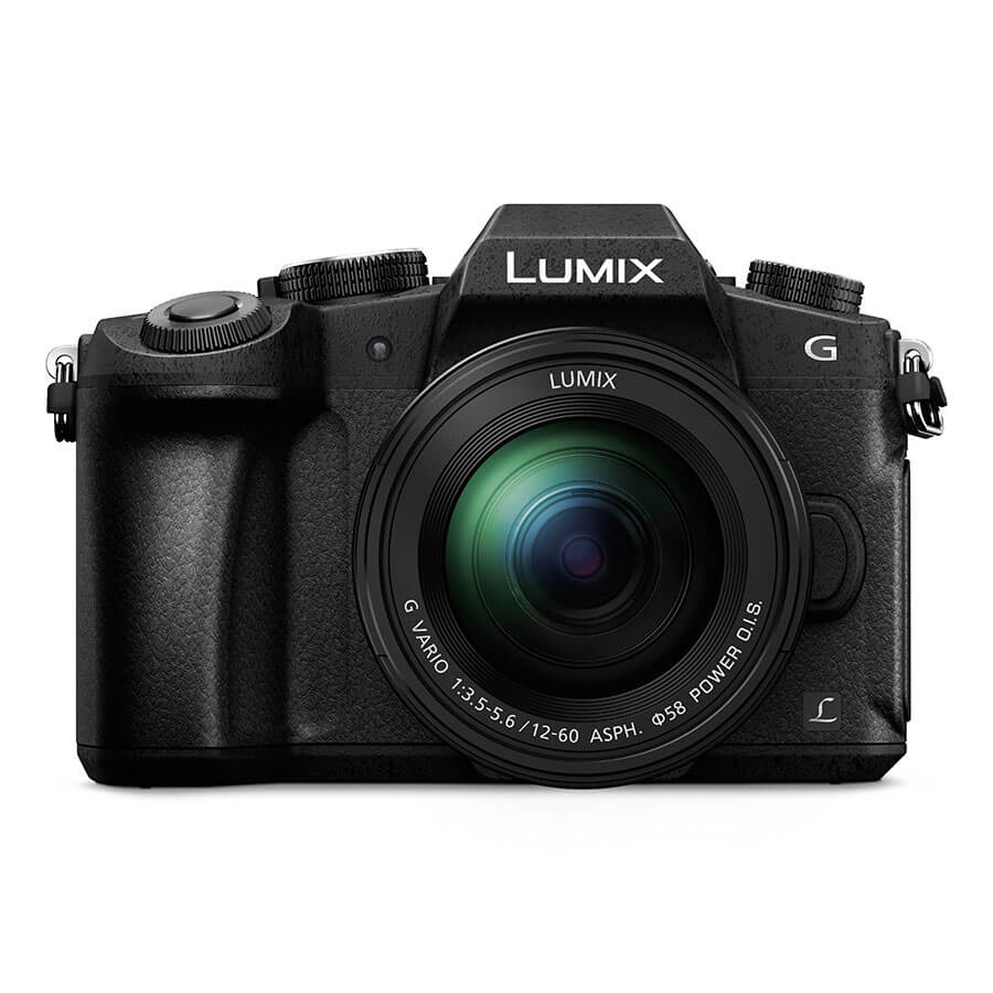 LUMIX DMC-G8の写真 1