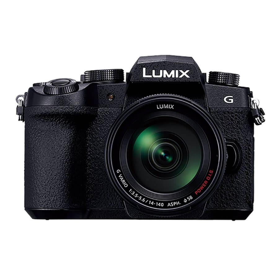 LUMIX DC-G99の写真 1