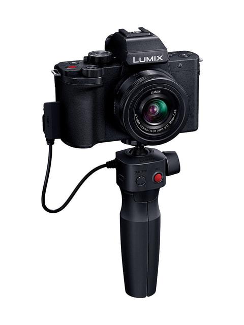 LUMIX DC-G100のサムネイル写真 2