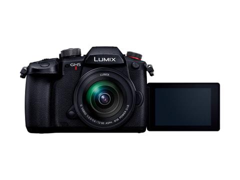 LUMIX DC-GH5M2のサムネイル写真 3