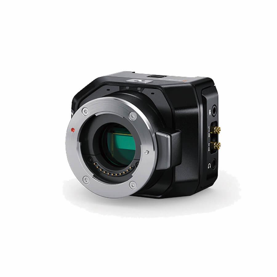 Blackmagic Micro Studio Camera 4Kの写真 1