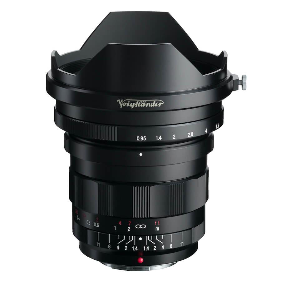 NOKTON 10.5mm F0.95の写真 1