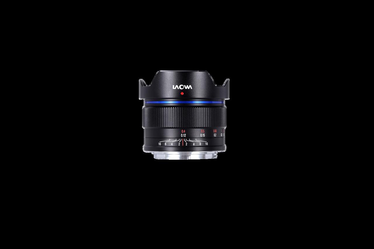 Laowa 10mm f/2 Zero-D MFTの製品写真 3