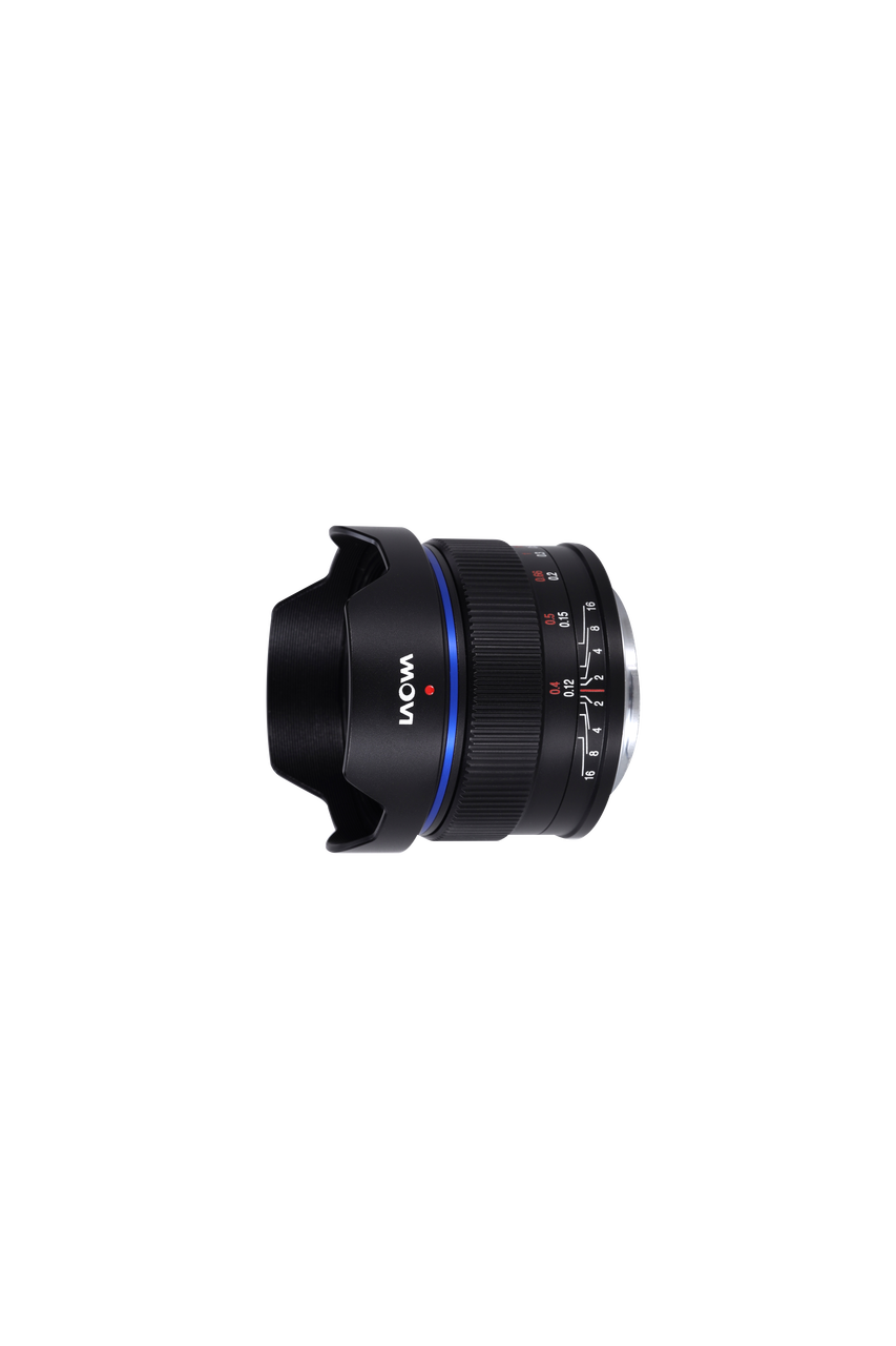 Laowa 10mm f/2 Zero-D MFTの写真 1