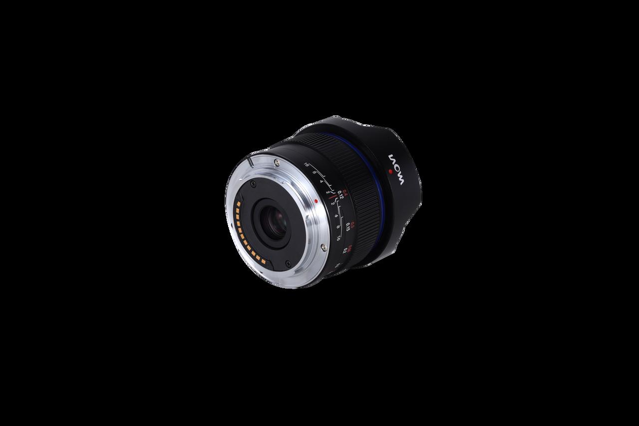 Laowa 10mm f/2 Zero-D MFTの製品写真 5