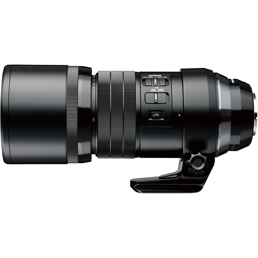 M.ZUIKO DIGITAL ED 300mm F4.0 IS PROの写真 1