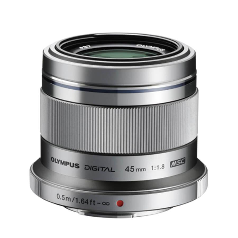 M.ZUIKO DIGITAL 45mm F1.8の写真 2