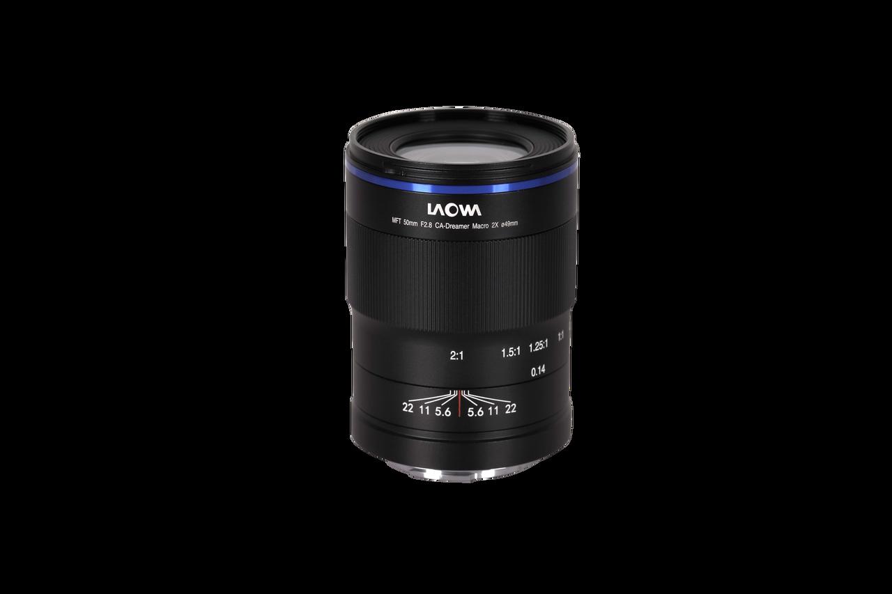 Laowa 50mm f/2.8 2x Ultra Macro APOの製品写真 2