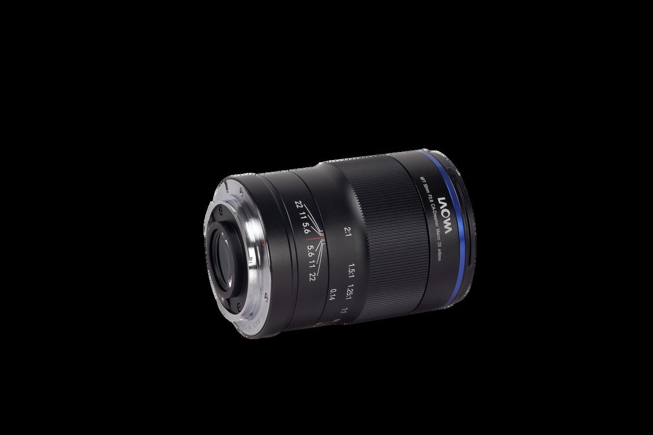 Laowa 50mm f/2.8 2x Ultra Macro APOの製品写真 3