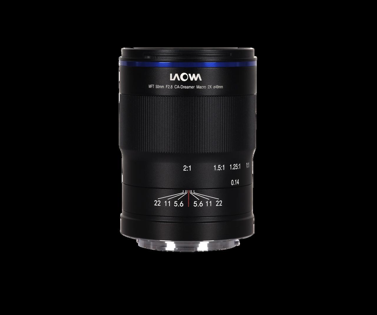 Laowa 50mm f/2.8 2x Ultra Macro APOの製品写真 4