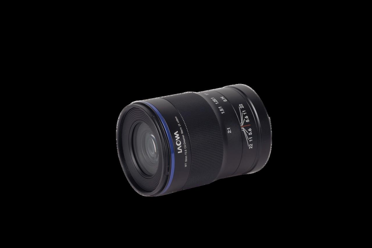 Laowa 50mm f/2.8 2x Ultra Macro APOの製品写真 5