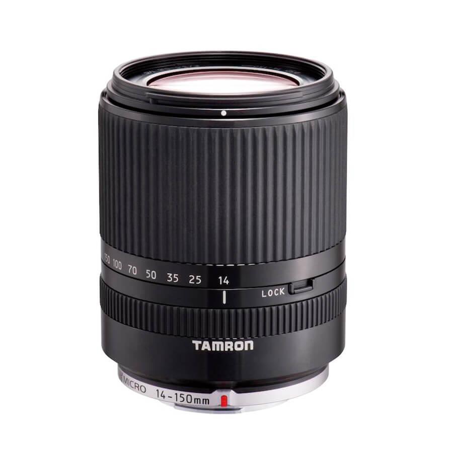 14-150mm F/3.5-5.8 Di III Model C001の写真 1