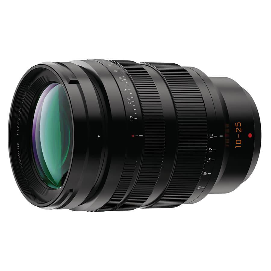 LEICA DG VARIO-SUMMILUX 10-25mm F1.7 ASPH.の写真 1