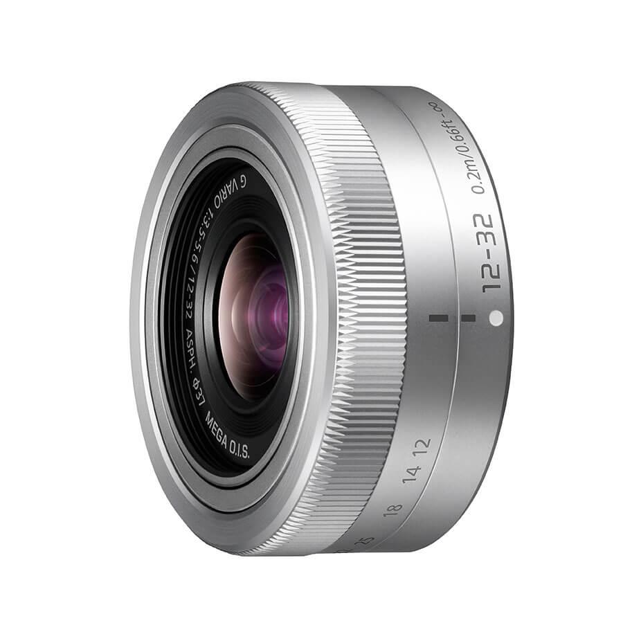 LUMIX G VARIO 12-32mm F3.5-5.6 ASPH. MEGA O.I.Sの写真 2