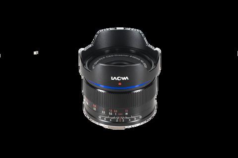 Laowa 10mm f/2 Zero-D MFTのサムネイル写真 2