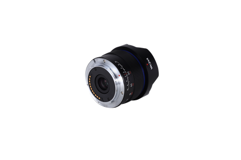 Laowa 10mm f/2 Zero-D MFTのサムネイル写真 5