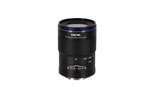 Laowa 50mm f/2.8 2x Ultra Macro APOのサムネイル写真 2