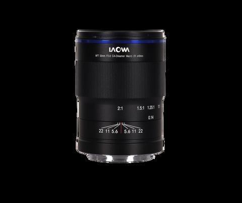 Laowa 50mm f/2.8 2x Ultra Macro APOのサムネイル写真 4