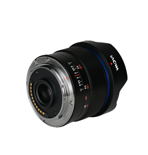Laowa 7.5mm f/2 MFTのサムネイル写真 1